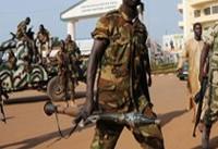 ۴ کشته و زخمی به دنبال تیراندازی در جمهوری آفریقای مرکزی