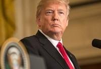 دفاع ترامپ از تماسش با پوتین برای تبریک پیروزی در انتخابات