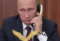 سیسی تلفنی به پوتین تبریک گفت