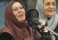 ژاله علو ۹۱ ساله شد/صدای ماندگار سینمای ایران همچنان می درخشد+عکس