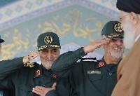 محبوبترین شخصیت از نگاه مردم ایران