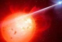 اوموآموا؛ جسمی فضایی از منظومه شمسی دیگر