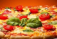روش پخت پیتزایی ترد و طلایی