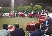 برگزاری جشن نوروز در مسقط