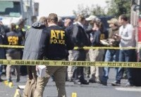 انفجار انتحاری در آمریکا/ عامل بمب گذاری های پستی کشته شد