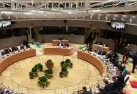 مذاکره اروپا برای تحریم های جدید روسیه در بروکسل