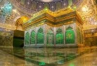 تشرف روزانه ۶ هزار زائر ایرانی به سامرا در اعزام های نوروزی