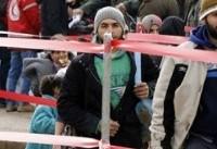اجرای توافق دورنمودن حرستا از خشونت / خروج ۱۵۰۰ نفر از اعضای مسلح و خانواده هایشان
