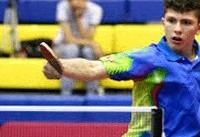 Tunisia Junior Open: Iran upset China to claim title