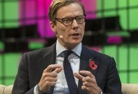 Mark Zuckerberg Asked to Testify as Cambridge Analytica Suspends CEO