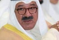 تاکید وزیر دفاع کویت بر ضرورت همکاری با ایران