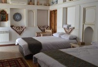 هزینه یک شب اقامت در شهر اصفهان چقدر است؟