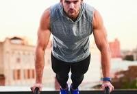 ورزشکاران در یک روز ورزش قدرتی و هوازی انجام ندهند