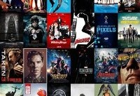 پوسترهای جذاب سینمایی سال ۲۰۱۷