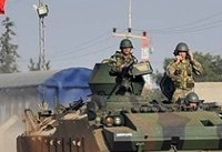 معرفی نقاطی از استان بیتلیس ترکیه به عنوان منطقه ویژه امنیتی