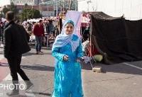 ۲۸ مکان تاریخی حصار ناصری در ۵ مسیر گردشگری تهران قدیم