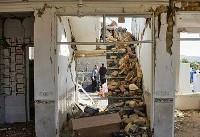 زلزله های اخیر در کشور طبیعی است / نگران وقوع زلزله در تهران نباشید