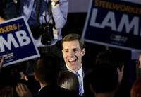 Republican concedes to Democrat in close U.S. House race in Pennsylvania