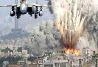 کشته شدن ۱۰ غیرنظامی در استان صعده به دنبال حملات جنگندههای سعودی