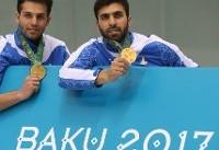 کمیته ملی المپیک در پیله حواشی انتخابات