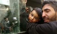 یکی از گروههای شورشی در غوطه شرقی 'آتشبس را پذیرفته است'