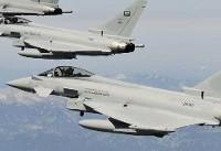 سرنگونی حدود ۴۰ فروند انواع جنگنده و بالگرد سعودی در یمن در سه سال گذشته