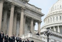 House Passes 2,232-Page Omnibus Spending Bill That No One Read