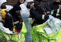 افشای برنامه مخفی ۳۰ ساله روسیه؛ نویچوک چگونه سلاح شیمیایی شد؟
