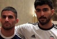 عابدزاده: هیچ غیرممکنی برای تیم ملی فوتبال ایران وجود ندارد