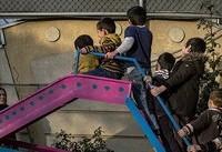 نیویورک تایمز: یتیمخانه؛ جایگزین موقتی زندان برای