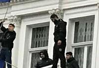 پلیس لندن در حفاظت از سفارت ایران اهمال کرده است