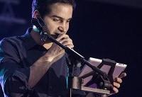 محسن یگانه از بیمارستان مرخص شد/ لغو تمام کنسرتهای خواننده پاپ