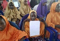 Lone Nigerian captive refused to convert for Boko Haram