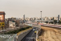 تهران در نوروز فرصتی برای انتخاب گردشگران