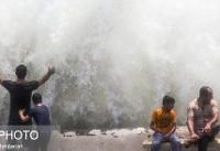 هشدار هواشناسی نسبت به وزش باد شدید و طوفان در برخی مناطق