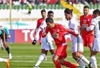 قرارداد مدافع خارجی تیم فوتبال تراکتورسازی لغو شد