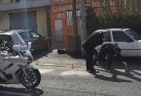تیراندازی و گروگانگیری در جنوب فرانسه/گروگان گیر کشته شد