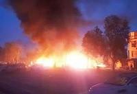 انفجار یک خودروی بمبگذاری شده در اسکندریه مصر موجب کشته شدن دستکم یک ...