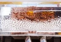 ابزاری که در بیابان هم آب را از هوا استخراج میکند