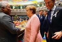 «دستکم ۱۰ عضو اتحادیه اروپا» دست به اخراج دیپلماتهای روس میزند
