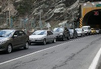 وضعیت جاده چالوس و جاده هراز | ترافیک امروز جاده چالوس | ترافیک هراز، هم اکنون