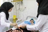 کمبود ۱۷۰ هزار پرستار در کشور/شرط بهبود وضعیت پرستاران