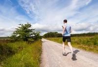 ورزش در طبیعت احتمال بیماری قلبی را کاهش میدهد