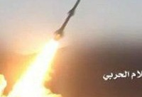 حملات موشكی ارتش یمن به مواضع سعودی ها