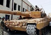 ترکیه: کنترل کامل منطقه عفرین سوریه را به دست گرفتیم