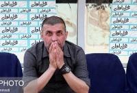 مدیرعامل استقلال خوزستان: از ویسی شکایت کردهایم/ او تیم را در بلاتکلیفی محض قرار داده است