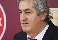 نماینده مجلس ترکیه به ۱۸ سال زندان محکوم شد