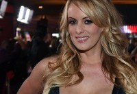 Stormy Daniels on 60 Minutes: When is the interview with Anderson Cooper and how can you watch ...