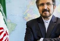 بهرام قاسمی سخنان همتای سعودیاش درباره ایران را «مزورانه» و «عاری از ...
