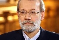 علی لاریجانی درگذشت «داریوش شایگان» را تسلیت گفت